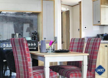 ABI Westwood Residential Lodge