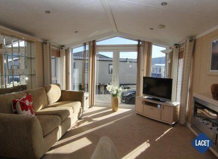 Willerby New Horizon