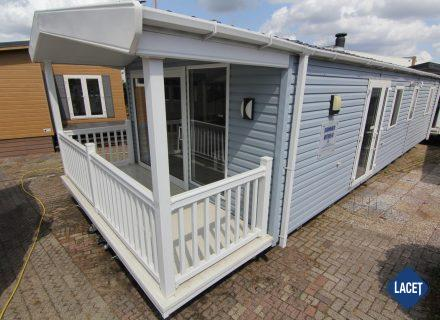Willerby Summer Retreat