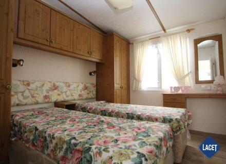 Brentmere Holiday Lodge