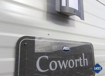 ABI Coworth Deluxe